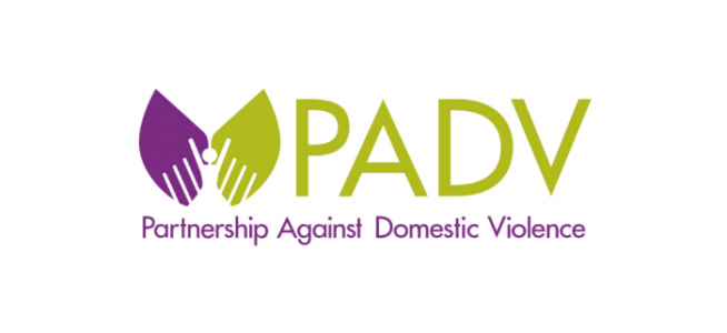 Brownieland Volunteers with Partnership Against Domestic Violence