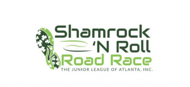Jr. League of Atlanta Shamrock 'N Roll Road Race