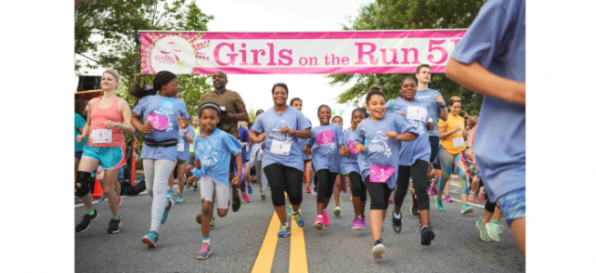 Girls On The Run Atlanta 5K