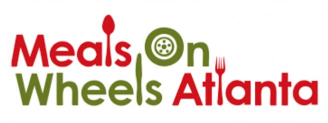 Brownieland Volunteers with Meals On Wheels Atlanta