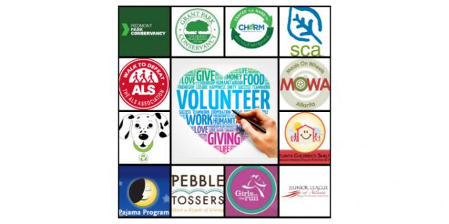 Brownieland Pictures Volunteers in 2018
