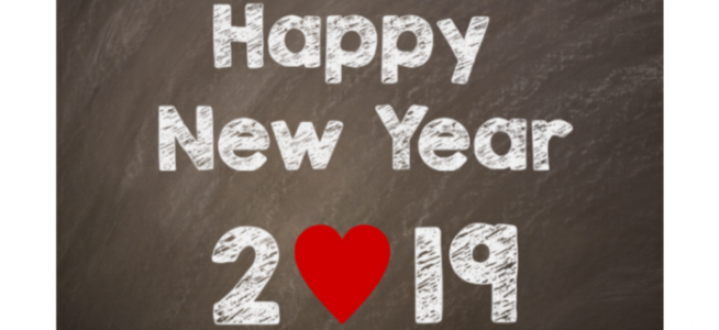 Happy New Year from Brownieland Pictures
