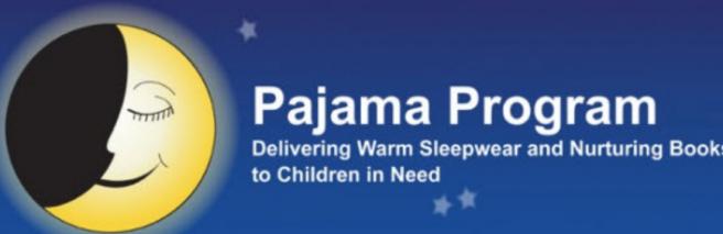 Brownieland Pictures Volunteers with Pajama Program