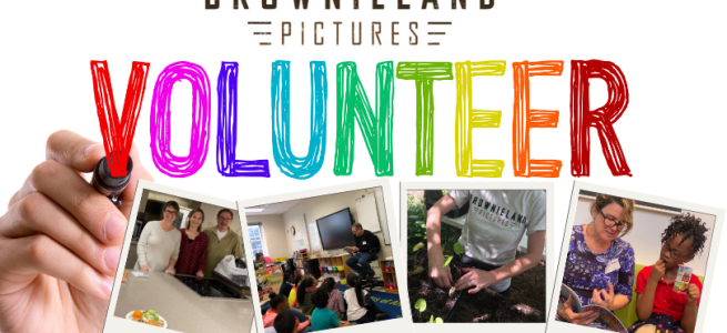 Brownieland Pictures December 2019 Volunteers with Atlanta Nonprofits
