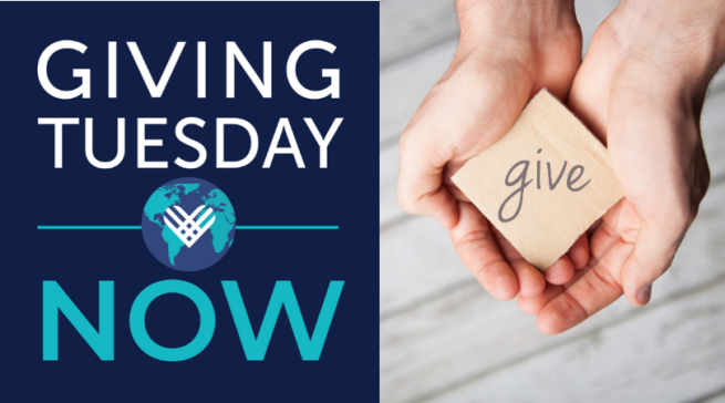 Brownieland Pictures celebrates Giving Tuesday Now
