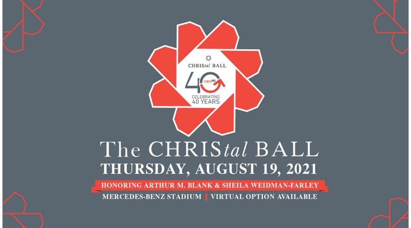 CHRIS 180's The CHRIStal Ball event